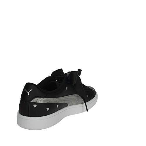 Puma Mujer Sneakers 370782 Negro 01 wvqv0zp7U