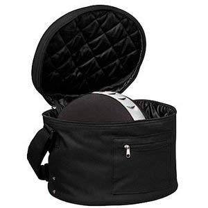 Dover Saddlery Hat Bag, Black, 12 x 10.5 x 9 ()