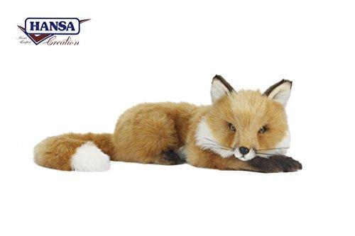 "HANSA Fox Floppy 18"" L"