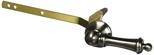 Jaclo 935-PEW Toilet Tank Trip Lever for American Standard & Porcher Toilets, Pewter