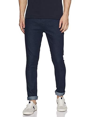 Amazon Brand – Symbol Men's Tapered Fit Skinny Jeans