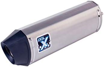 Tubo de escape Ixil HONDA TRX 400 EX SPORTRAX 99-04 / Mod ...