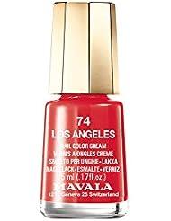 Mavala Switzerland Nail Color Cream 74 Los Angeles