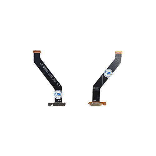 gsm-company*de Dock Connector Charging Port Flex Cable: Electronics