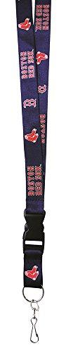 MLB Boston Red Sox Lanyard - Mlb Gift Sox