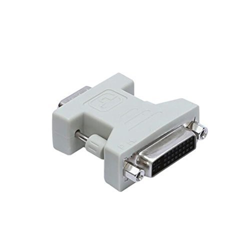 o VGA Male Video Adapter (1 Pack) (Male Video Adaptor)