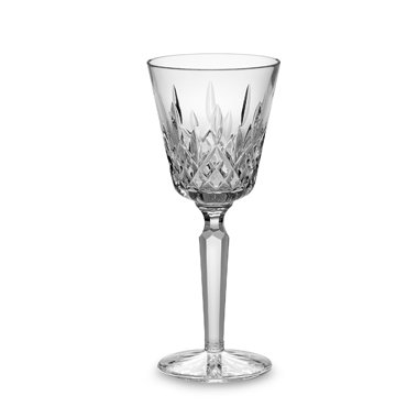 Waterford Lismore Tall Claret Wine Glass, 5-Ounce Lismore Tall Crystal