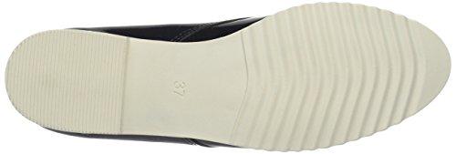 Marco Tozzi 23204, Zapatos de Cordones Oxford para Mujer Azul (Navy 805)