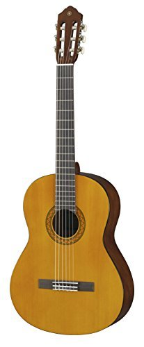 Yamaha C40II Classical Guitar 【TEA】 [並行輸入品] B0785PQTWS