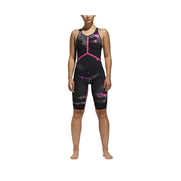 8167ec393ed adidas Adizero XVIII Breastroke Swimsuit Women's Swimming