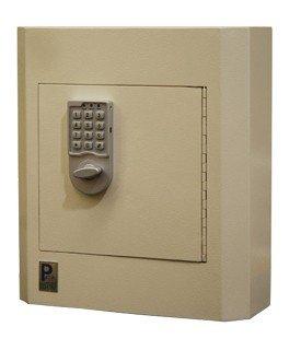 SDL-400E Protex Drop Box w/ Electronic Lock