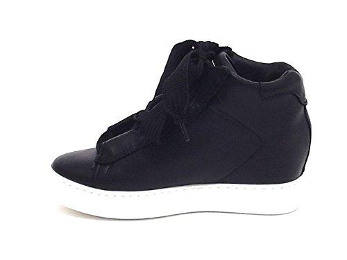 liu jo - Zapatillas para mujer negro negro