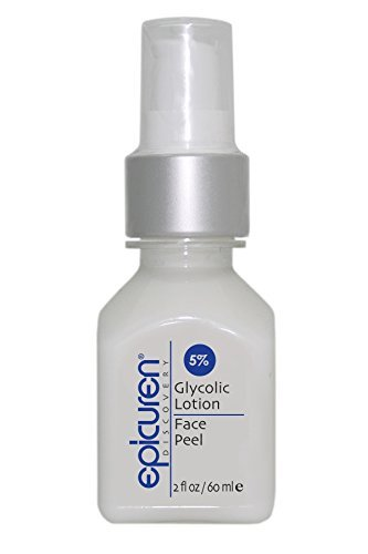 Epicuren Discovery  Glycolic Face Peel, 2 Fl Oz