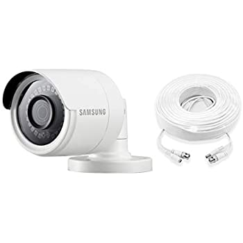 Amazon Com Samsung Smartcam Full Hd Outdoor Snh E6440bn