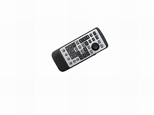 Hotsmtbang Replacement Remote Control For Pioneer AVH-P3400BH AVH-P4400BH AVH-X5600BHS AVH-X5700BHS AVH-X6500DVD CD Car Stereo AV Receiver -  hotsmt-0170