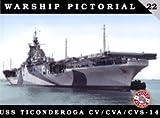 Warship Pictorial 22, Steve Wiper, 0974568724