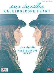 Sara Bareilles: Kaleidoscope Heart - Piano/Vocal/Guitar