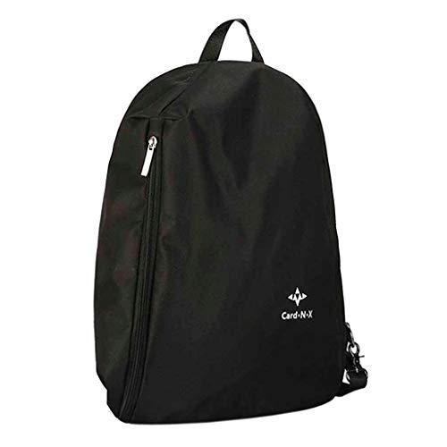 Chanel Messenger Handbag - Large Capacity Messenger Computer Backpack Tide Male Youth Bag Leisure Travel Bag,Leisure Zipper Bag Folding Bag Couple Travel Bag