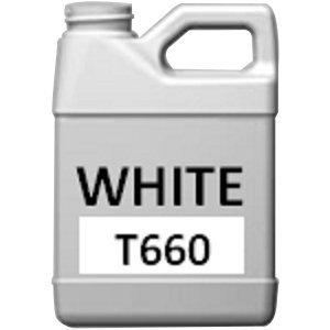 Rastek T660 White 1/2 Liter Bottle Electronic Computer