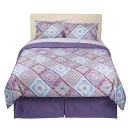 Global Home Bandana Comforter Set - Queen Size