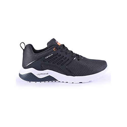 313T2IJdLSL. SS500  - Campus Men's Crysta Running Shoes