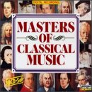 (Masters of Classical Music 1-10)