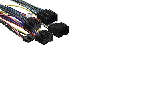 Axxess OESWC-LAN29H Steering Wheel Control Wire Harness for 2006-Up Select GM GMLAN29 ()