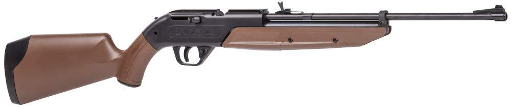 Crosman 760B-N Pump Master Variable Pump BB Repeater/Single Shot .177-Caliber Pellet Rifle, FFP