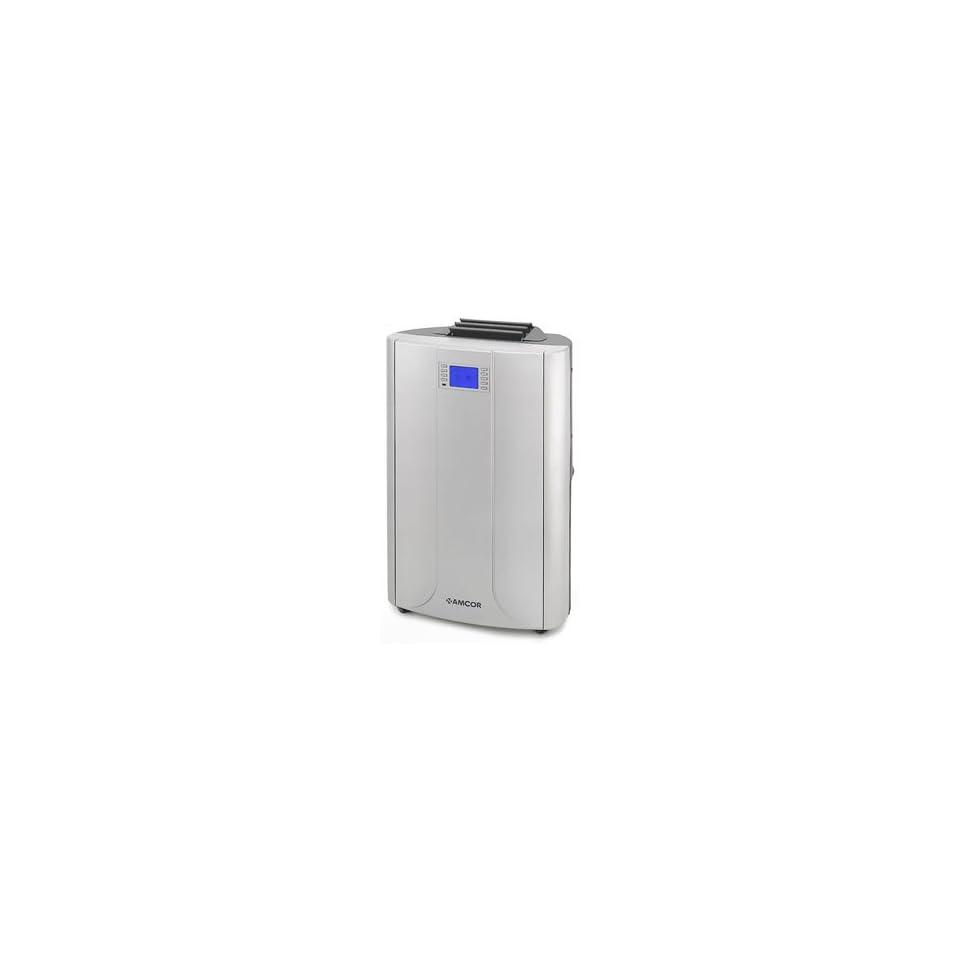Amcor CPLMB 14000E Portable Air Conditioner (14000 BTU) (Swinging Louvers)
