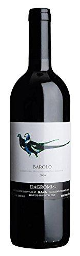 Gaja Barolo Dagromis 2013, 750 ml