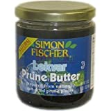 Simon Fischer Lekvar Prune Butter, 17 ounce -- 12 per case