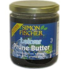 Simon Fischer Lekvar Prune Butter, 17 ounce -- 12 per case by Simon Fischer
