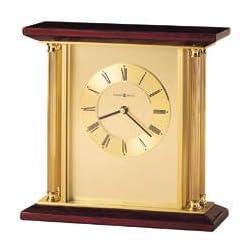 Howard Miller - Carlton Table Top Clock