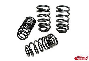 2007-2008 CHEVY CHEVROLET Tahoe Pro-Truck System Lowering Kit Incl. Front Coil Springs Rear Shackles And Springhangers