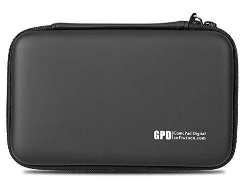 GPD WIN2 GPD XD Plus Hard Travel Carry Case Cover Bag Pouch for GPD XD,GPD XD Plus,GPD Win & GPD Win 2(Black)