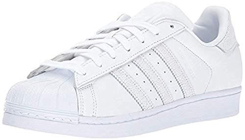 2 Zapatillas Superstar 3 para Adidas Banco Hombre 36 x7PYUn5vwq