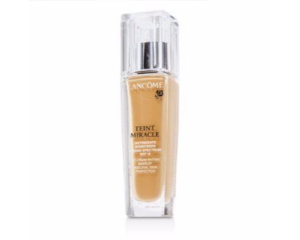 Lancome Teint Miracle Natural Skin Perfection Spf 15 # Bisque 4w (us Version) 30ml/1oz
