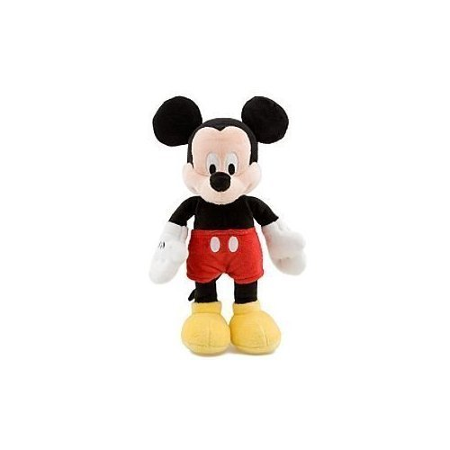 classic mickey mouse plush - 7
