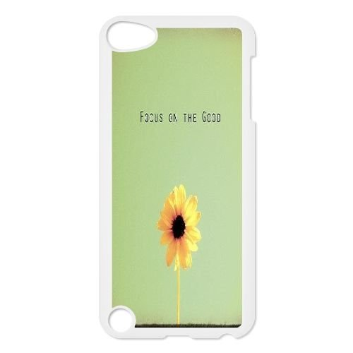 Custom focus on the good Ipod Touch 5 Cover Case, focus on the good Customized Phone Case for iPod Touch5 at Lzzcase