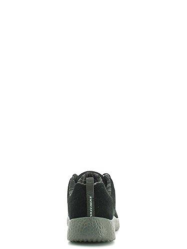 52113 Uomo Skechers BBK Ginnica Black Koopy Burst Scarpa 4wd7x8Aq