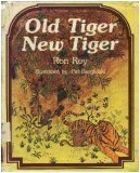 img - for Old Tiger, New Tiger by Ron Roy (1978-08-03) book / textbook / text book