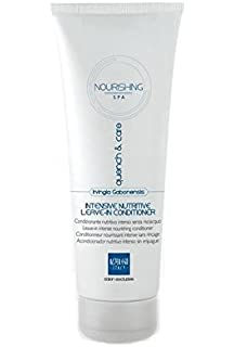 Alter Ego Nourishing Spa Quench & Care Intensive Nutritive Leave-in Conditioner pH 4.5-