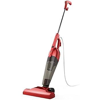 Amazon Com Bestek Vacuum Cleaner 2 In 1 Corded Upright