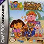 Dora The Explorer: The Search for Tre...