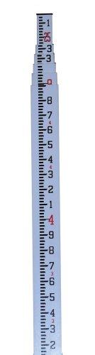 CST 06 925 MeasureMark Fiberglass Hundredths