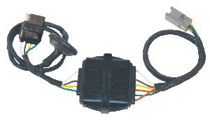 313TKRYPYXL amazon com chevy equinox trailer wiring kit automotive trailer wiring harness for 2005 chevy equinox at aneh.co