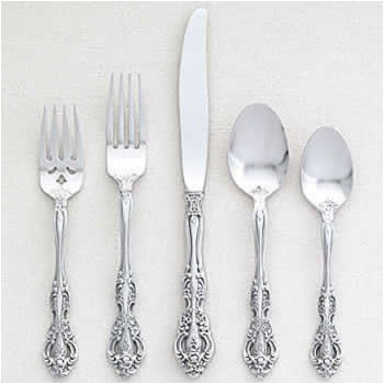 Oneida Michelangelo 40 Piece Set