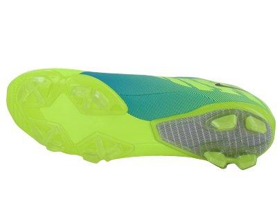 Nike Mercurial Miracle Ii 2 Fg Mens Scarpe Da Calcio 442047 754 Tacchetti Da Calcio Con Fondo Rigido
