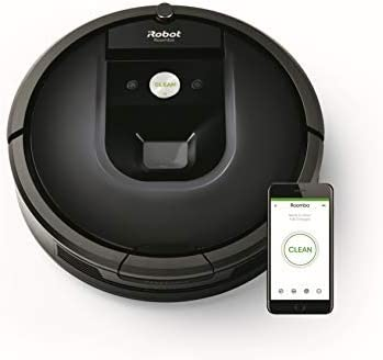 Amazon Robot 981