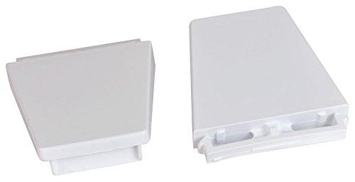 4318297 Whirlpool Refrigerator Door Shelf